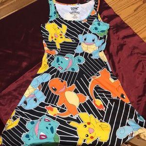 Pokémon dress!